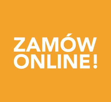 Zamów online